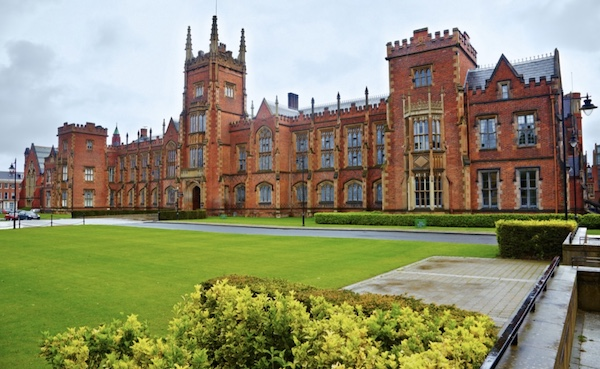 イギリスの大学