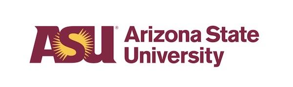 アリゾナ州立大学ロゴ
